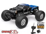 HPI Racing RTR Savage XL 5.9 With 2.4GHZ And Gigante Truck Body